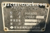 Dijual Asphalt Finisher Sumitomo HA50W (Update 10 November 2018)