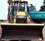 Dijual Backhoe Loader Caterpillar 428F tahun 2012 (Update 07 Oktober 2021)