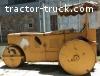 Dijual Barata Tandem Roller atau Wales Kapasitas 8 -10 Ton (Update 12 September 2020)