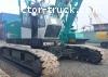 Dijual Crawler Crane Kobelco model 7055-3 Kapasitas 55 Ton (Update 01 Desember 2018)