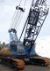 Dijual Crawler Crane Sumitomo SC550-2 Kapasitas 50 Ton (Update 08 April 2021)