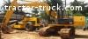 Dijual Excavator Komatsu model PC200-5 (Update 06 Mei 2019)