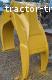 Dijual Grapple untuk Excavator Komatsu PC200  (Update 02 Mei 2020)