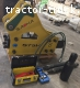Dijual Hydraulic Breaker untuk excavator PC75 (Up date 30 Agustus 2017)
