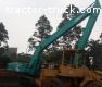 Dijual KOBELCO EXCAVATOR LONG ARM SK210LC-8 tahun 2010 (Update 25 Juli 2018)