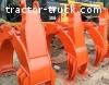 Dijual Log Grapple untuk Excavator kelas 20 Ton (Update 04 September 2020)