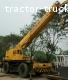Dijual Rough Terrain Crane Kato KR-35H3 Kapasitas 35 Ton (Update 19 Juni 2019)