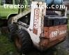Dijual Skid Loader Bobcat (IR) model 853 (Update 13 Mei 2019)