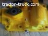 Dijual Steering Dozer Komatsu D65-8  (Up date 22 Oktober 2016)