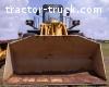 Dijual Wheel Loader Caterpillar model 966H (Update 09 April 2021)