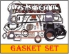 GASKET SET (PACKING SET) untuk ENGINE ALAT BERAT  (Update 27 Desember 16)