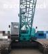 Jual Alat Berat Crawler Crane Kobelco 7055 tahun 2012 (Update 13 Agustus 2020)