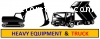 Jual Alat Berat (Heavy Equipment) & Truk (Heavy Duty Truck)