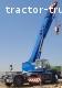 Jual Alat Berat Rough Terrain Crane Kato MR700 tahun 2006 Kapasitas 70 ton (Update 28 Januari 2020)