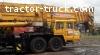 Jual All Terrain Crane merek Tadano model TG-1600M (Update 07 Februari 2020)