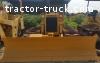 Jual Bulldozer Caterpillar D3C Seri II ex Import 2019 (Update 25 Juni 2021)