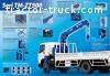 Jual Cargo Crane Tadano TM-ZT503H-2 Kapasitas 5 Ton Ton (Update 19 Desember 2020)