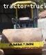 Jual Compactor/Vibro Ammann AC100 (Update 05 Desember 2019)