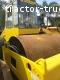 Jual Compactor / Vibro Bomag Single Drum BW211D-40 tahun 2013 (Update 18 Februari 2019)