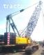 Jual Crawler Crane Hitachi Sumitomo SCX2000 kapasitas 200 Ton (Update 17 September 2020)
