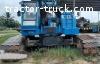 Jual Crawler Crane IHI CCH500 kapasitas 50 Ton (Update 03 Mei 2021)