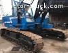 Jual Crawler Crane IHI model CCH500 Kapasitas 50 Ton (Update 20 Gaustus 2021)