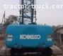 Jual Crawler Crane Kobelco 7055-2 kapasitas 55 ton (Update 14 Februari 2020)