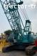 Jual Crawler Crane Kobelco 7055-3 Kapasitas 55 Ton (Update 05 Januari 2020)