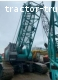 Jual Crawler Crane Kobelco 7080 Kapasitas 80 Ton (Update 23 September 2020)