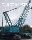 Jual Crawler Crane Kobelco 7100 tahun 2015 (Update 24 Juli 2020)