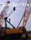 Jual Crawler Crane Sumitomo SC800-2 kapasitas 80 Ton (Update 15 September 2020)