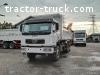 Jual Dump Truck FAW model HD340DT (Update 18 Desember 2020)