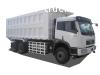 Jual Dump Truck FAW model HD380DT (Update 18 Desember 2020)