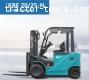 Jual Electrik Forklift Baoli model KBE 25 Std Kapasitas 2,5 Ton (Update 02 Desember 2020)