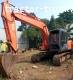 Jual Excavator Hitachi model EX100-3 (Update 27 April 2021)
