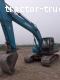 Jual Excavator Kobelco model SK200-8 tahun 2012 (Update 11 Juli 2020)