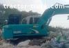 Jual Excavator Kobelco SK200-6 Dynamic Acera tahun 2005 (Update 27 Juli 2021)