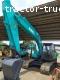Jual Excavator Kobelco SK200-8 Acera Geospec SuperX tahun 2012 (Update 22 Januari 2021)