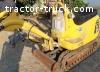 Jual Excavator Komatsu model PC01 ex Import  (Update 05 November 2020)