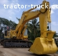 Jual Excavator Komatsu model PC1250-7 (Update 17 Juni 2019)