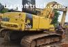 Jual Excavator Komatsu model PC200-6 (Update 19 Februari 2021)