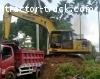 Jual Excavator Komatsu model PC200-7 tahun 2006 (Update 04 Desember 2020)