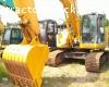 Jual Excavator Komatsu model PC200-8 (Update 06 Juli 2020)