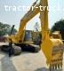 Jual Excavator Komatsu model PC220LC-6 (Update 16 Oktober 2020)