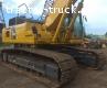 Jual Excavator Komatsu PC400LC-8 tahun 2011 (Update 13 Agustus 2020)