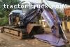 Jual Excavator Komatsu PC75UU-3 ex Import 2021 (Update 14 Juni 2021)