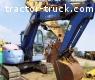 Jual Excavator Komatsu PC78UU-6 ex Import 2020 (Update 13 Januari 2021)