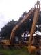 Jual Excavator Long Arm Caterpillar model 320D (Update 24 Maret 2021)