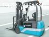 Jual Forklift Baoli KBET 18 Std Kapasitas 1,8 Ton (Update 02 Desember 2020)