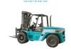 Jual Forklifts Baoli KBD100: 10,0 t Kapasitas 10 Ton (Update 19 Desember 2020)